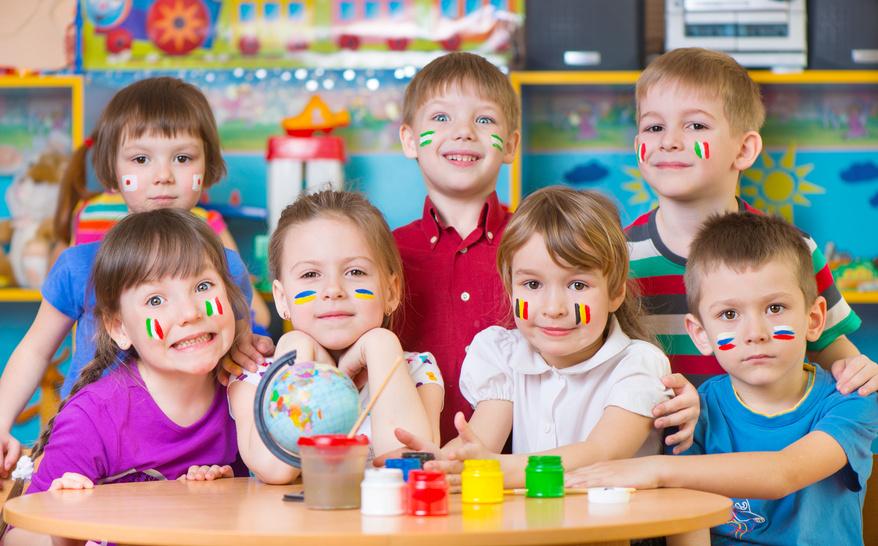 детская субботняя программа в бутово