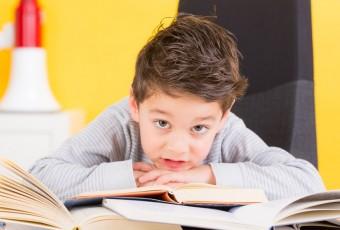 Техника быстрого чтения для школьников