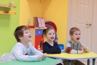 Подготовка к школе в Бутово